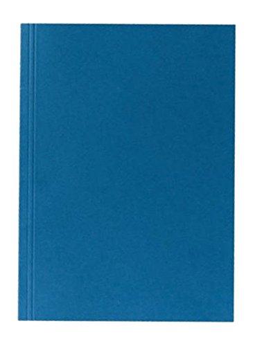 Aktendeckel A4 blau