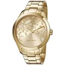 Esprit Lily Dazzle ES107282003 Wristwatch for women Design Highlight