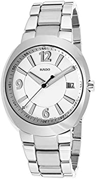 Rado D-Star Men's Quartz Watch