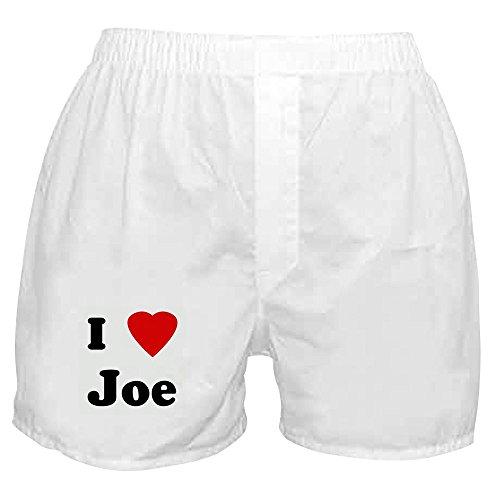 Joe Boxer Printed - 5