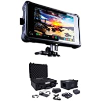 Atomos Ninja Inferno 7 4K HDMI Recording Monitor - With Full Accessory Kit