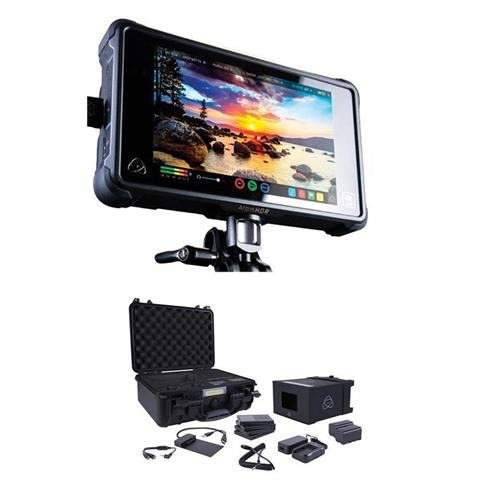 Atomos Ninja Inferno 7'' 4K HDMI Recording Monitor - With Full Accessory Kit by Atomos