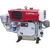 Motor Estacionário Changchai S1100A2NM, diesel, 14,0hp/10,5kw, 2000rpm, radiador, part.elétrica, 903cc
