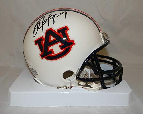 Bo Jackson Autographed Signed *Black Auburn Tigers Mini Helmet- JSA Authentic ()
