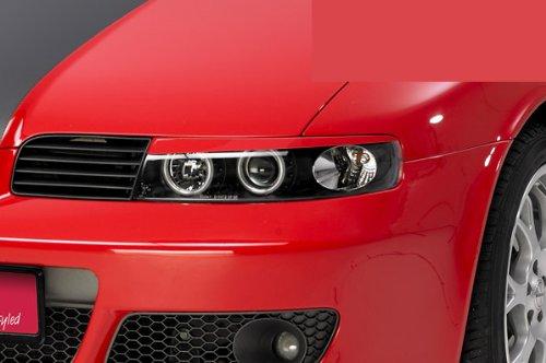 CSR-Automotive CSR-SB113 Scheinwerferblenden