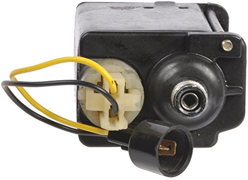 Cardone Select 82-200 New Tailgate Window Lift Motor