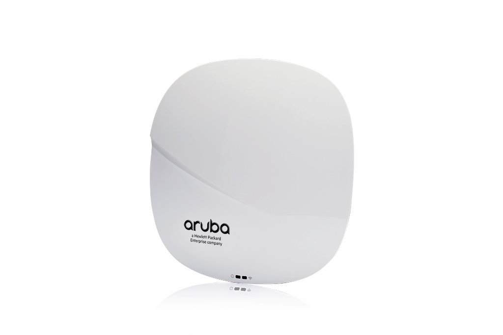 Aruba AP-325 Wireless AP by HP