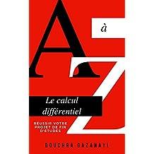 Le calcul différentiel (French Edition)