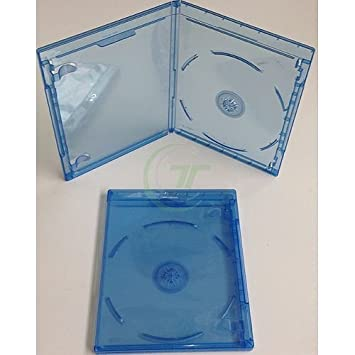 ECS Elitegroup - BD - Carcasa para CD o DVD (100 unidades ...