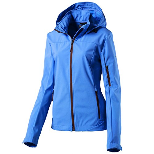Mckinley damen jacke birch creek
