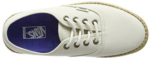 Vans Authentic Esp - Zapatillas Mujer Blanco (classic White)