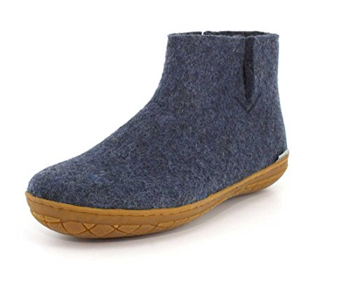 GR Slipper Model Glerups Unisex Denim wZBEAZfOq
