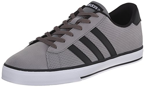 Skateboarding Mystery Vulc adidas Black White Daily Shoe Lifestyle NEO SE Men's IwT8Y