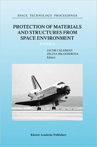 Audiolibros gratuitos en línea escuchar sin descargarProtection of Materials and Structures from Space Environment: ICPMSE-6 (Space Technology Proceedings) 9048164567 (Spanish Edition) PDF PDB CHM