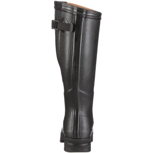 Aigle Unisex Parcours Vario Stivali Di Gomma Marrone (nero)