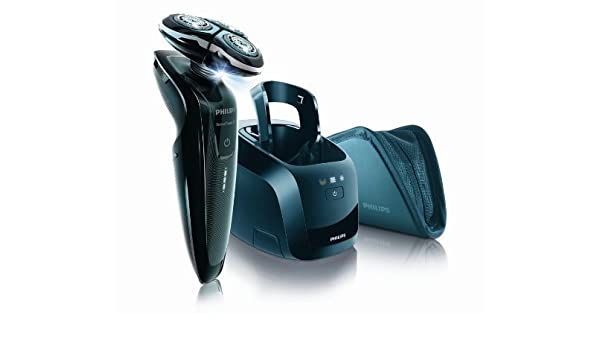 Philips-afeitadora RQ1250/22-Wet & Dry Senso Touch 3D-Track ...