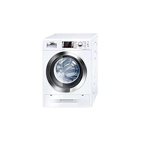 Bosch WVH28480EP Independiente Carga frontal A Blanco ...