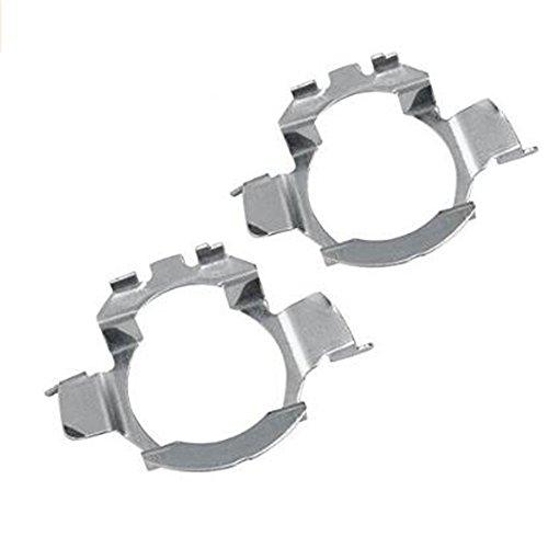 vw headlight clips - 1