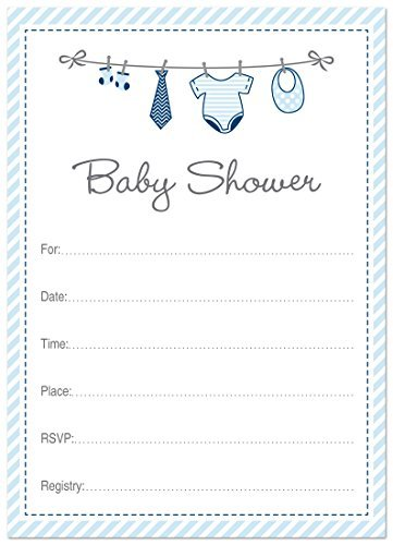 24-cnt-boy-clothesline-baby-shower-invitations-fill-in