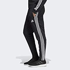 Train hard. Stay cool. These men's soccer pants battle the heat with breathable, quick-drying fabric. They're made for a slim fit, with mesh details for extra airflow. Ankle zips allow you to pull them on or off over shoes.