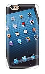 New Snap-on AmandaMichaelFazio Skin Case Cover Compatible With Iphone 6- Ipad