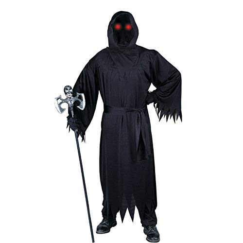 Costume Shops In Houston (Fun World Men's Adult Fade in and Out Phantom Costume, Black,)