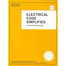 Electrical Code Simplified Ontario