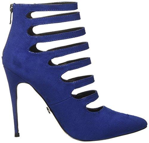 Blu Primadonna Blau Pumps Damen 102156856mf rIw7PI