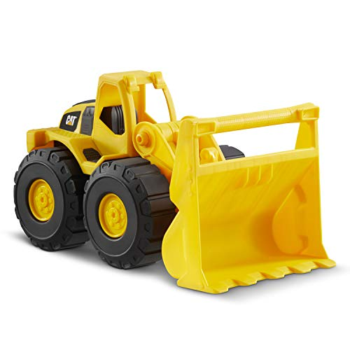 CAT Construction Fleet Wheel Loader Toy Construction Vehicle
