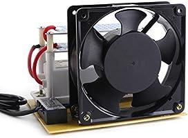 Generador de ozono 220V Esterilizador de aire Ozonizador de placa ...