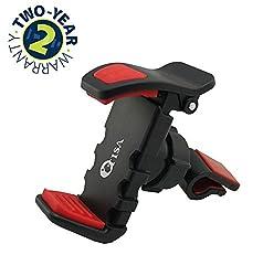 OTISA 2-in-1 Adjustable Car Cradle