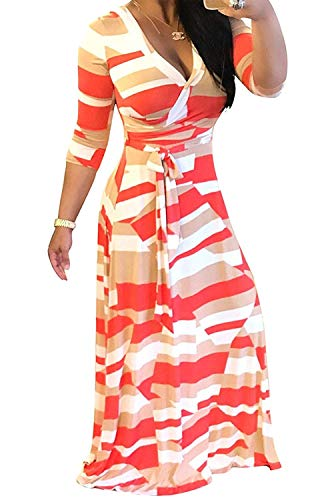 Used, Doris Batchelor Nice Women's Color Block Tie Dye Stripes for sale  Delivered anywhere in USA