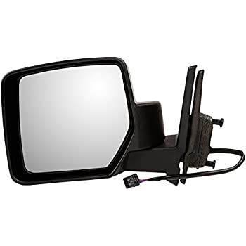 Amazon Com Oe Replacement Jeep Patriot Driver Side Mirror
