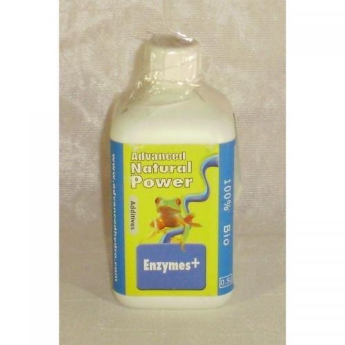 Advanced Hydroponics Enzymes+ 250ml fü r das Immunsystem der Pflanzen DutchFormula