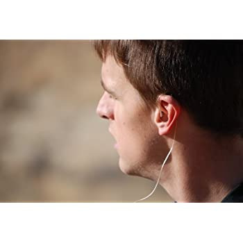 "earHero ""Worlds Safest Earphone...Hear Everything"""
