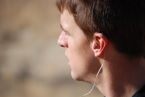 earHero ''Worlds Safest Earphone...Hear Everything'' by Ear Hero Sales Inc.