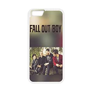 Bastille iPhone 6 Plus 5.5 Inch Cell Phone Case White Jokil