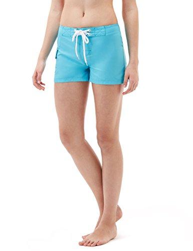 Tesla Women's Swim Trunks Quick Dry Water Beach Board Shorts FSB01/FSB02 – DiZiSports Store