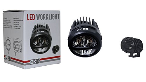 Off Road Light Bucket With 12 Led