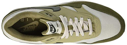 Fitness Chaussures Multicolore Nike Olive Homme 1 Max neutral De Air medium sequoia 201 Olive nanX4fp