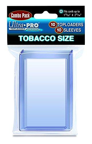tobacco top loader - 3