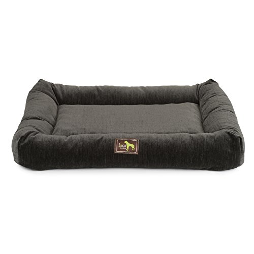 Luca Dogs Cuddler X Large Charcoal
