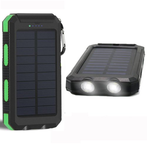 Solar Charger For Android - 5