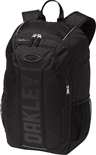 Oakley Men's Enduro 20l 2.0 Accessory, -blackout, OS 20l Backpack