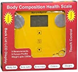 NatureSpiritn Body Composition Health Scale - 1 ea., Pack of 2