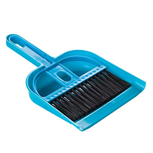 Dustpan for Upright Storage and Can Be Disassemble to Occupy Minimum Space as Possible When Moving dfgd0027 LOPDA