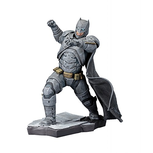 Kotobukiya Batman vs. Superman: Dawn of Justice: Batman ArtFX+ Statue -