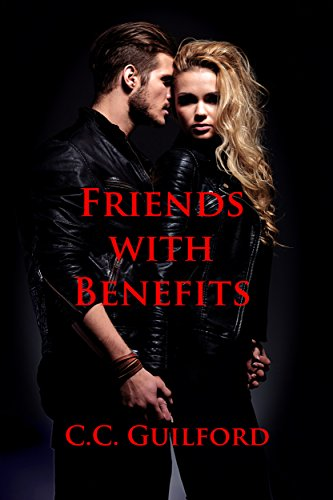 Guilford Collection (Friends with Benefits: An Erotic Stories Collection)