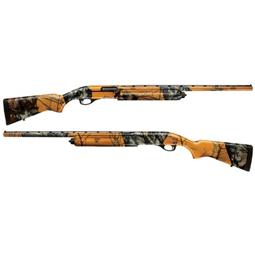 Mossy Oak Graphics Blaze 14004-BZ Shot Gun Camo Kit Vinyl