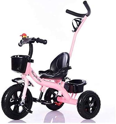 Triciclo para niños, Bicicleta, 1-5 años de Edad, Carro de bebé ...